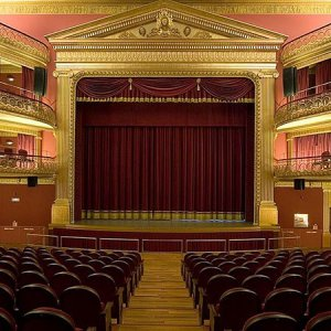 Imagen de Teatro Olimpia de Huesca