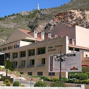 Imagen de Teatro Auditorio de Cuenca