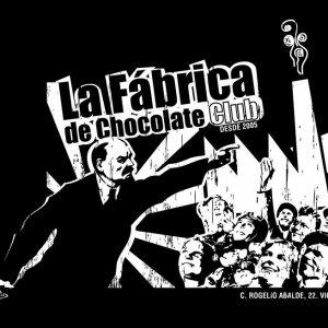 Imagen de La Fabrica de Chocolate