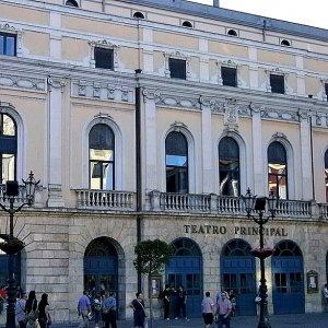 Imagen de Teatro principal de Burgos