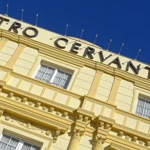 Imagen de Teatro Cervantes de Málaga