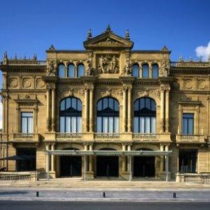 Imagen de Teatro Victoria Eugenia