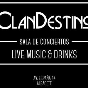 Imagen de Sala Clandestino