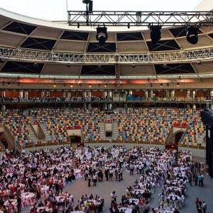 Imagen de Arena Tarraco. La monumental de Tarragona