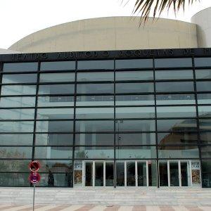 Imagen de Teatro Auditorio de Roquetas del Mar