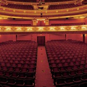 Imagen de Teatro Principal Antzokia (Vitoria)