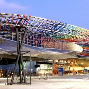 Imagen de Málaga Auditorium Club MAC - Palacio de Ferias y Congresos de Málaga