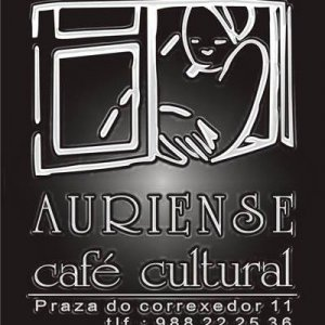 Imagen de Sala y Café Cultural Auriense