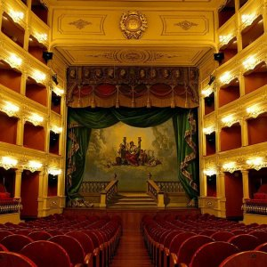Imagen de Teatro Principal de Maó-Mahón