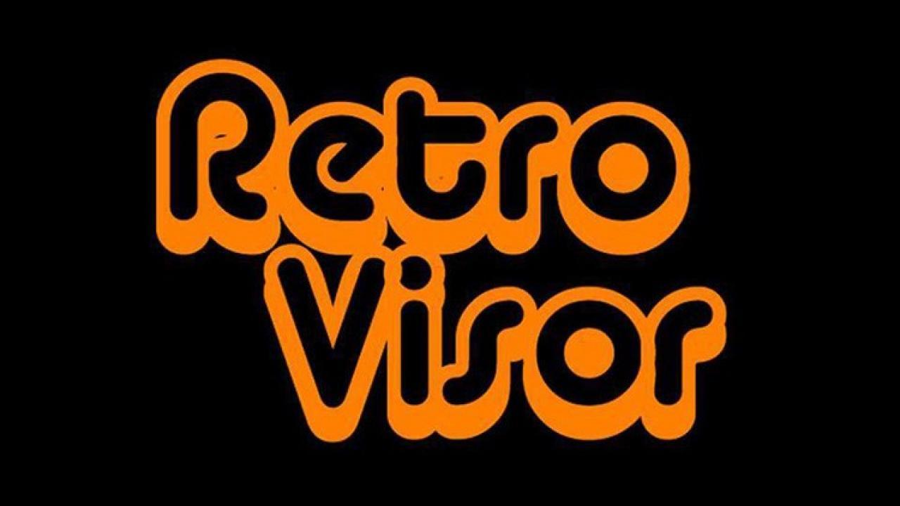 Logo de Sala Retrovisor