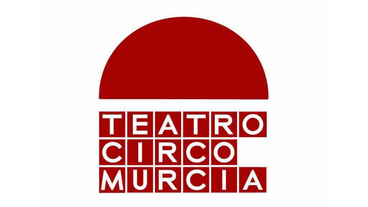 Logo de Teatro Circo de Murcia