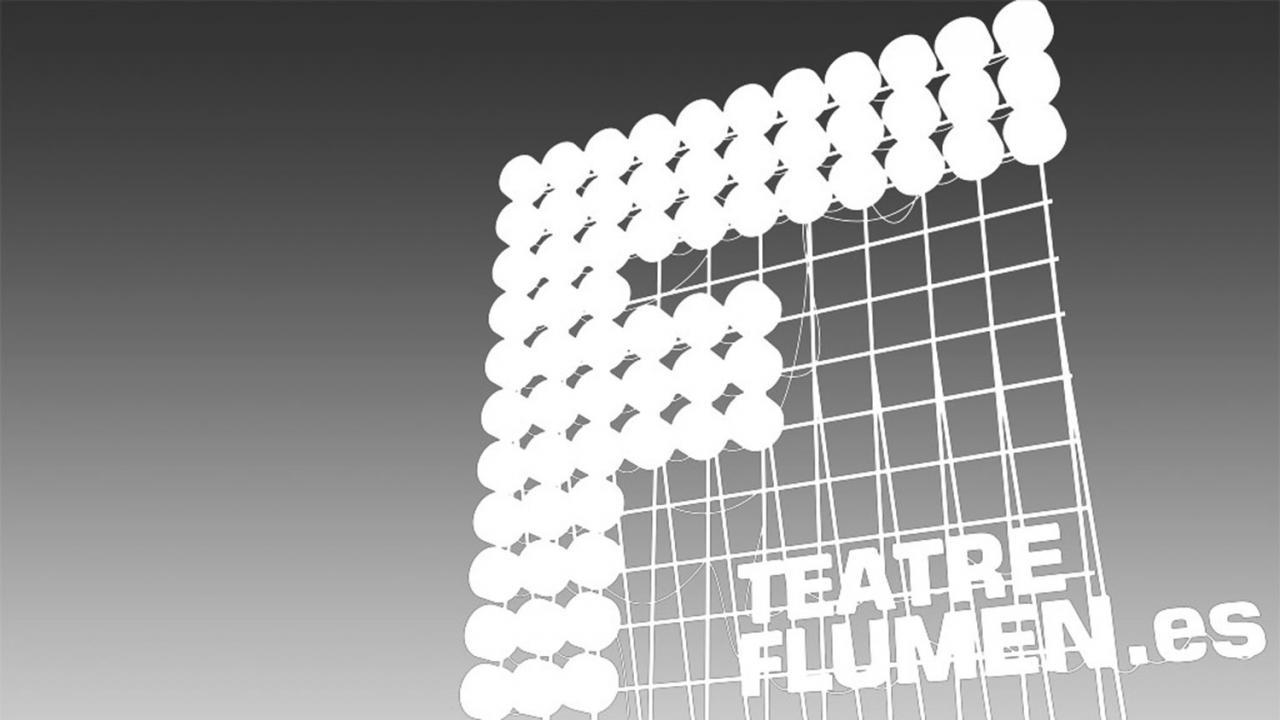 Logo de Teatro Flumen