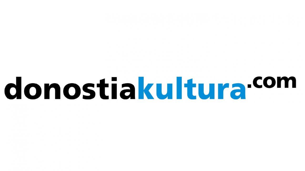 Logo de Centro Cultural Egia, Gazteszena