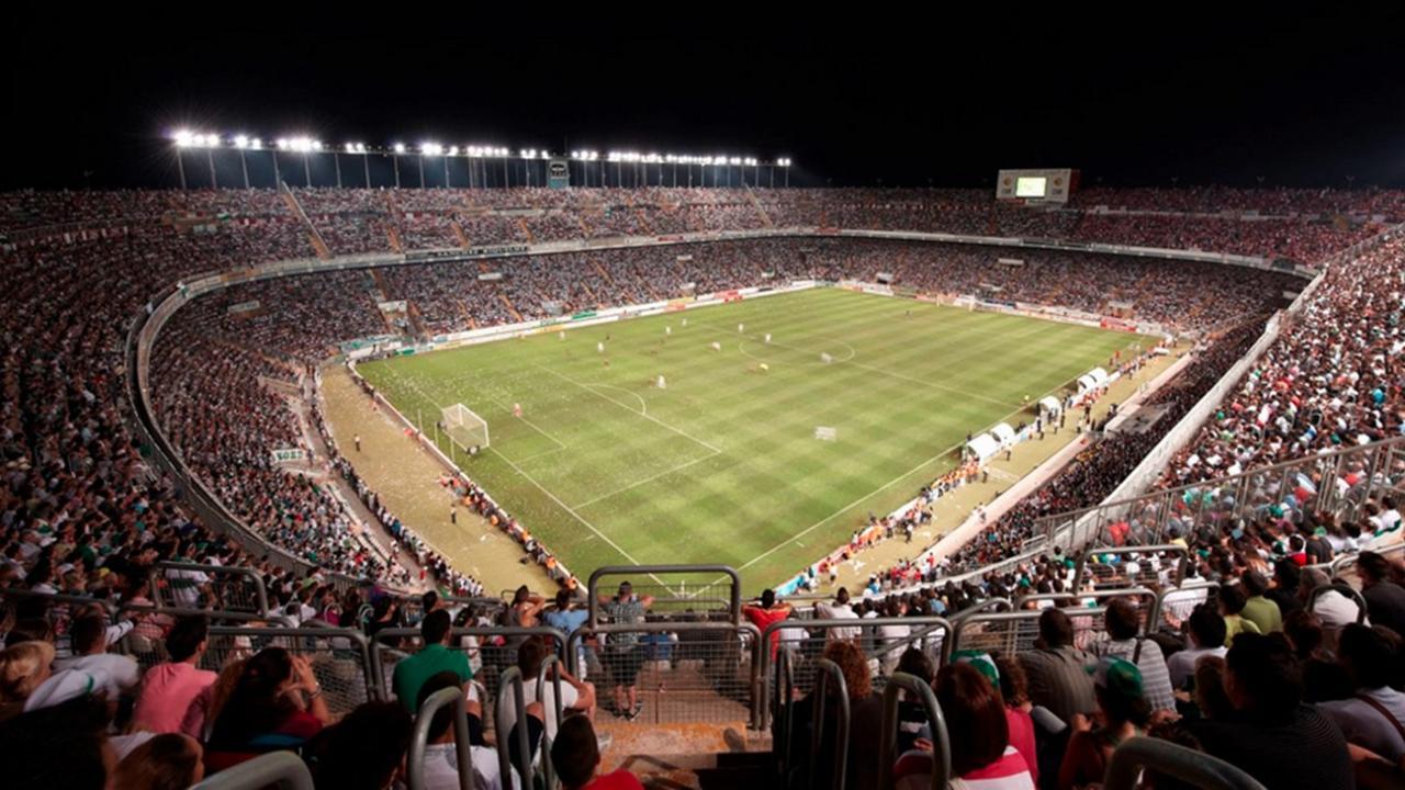 Logo de Estadio Municipal de Fútbol Martinez Valero