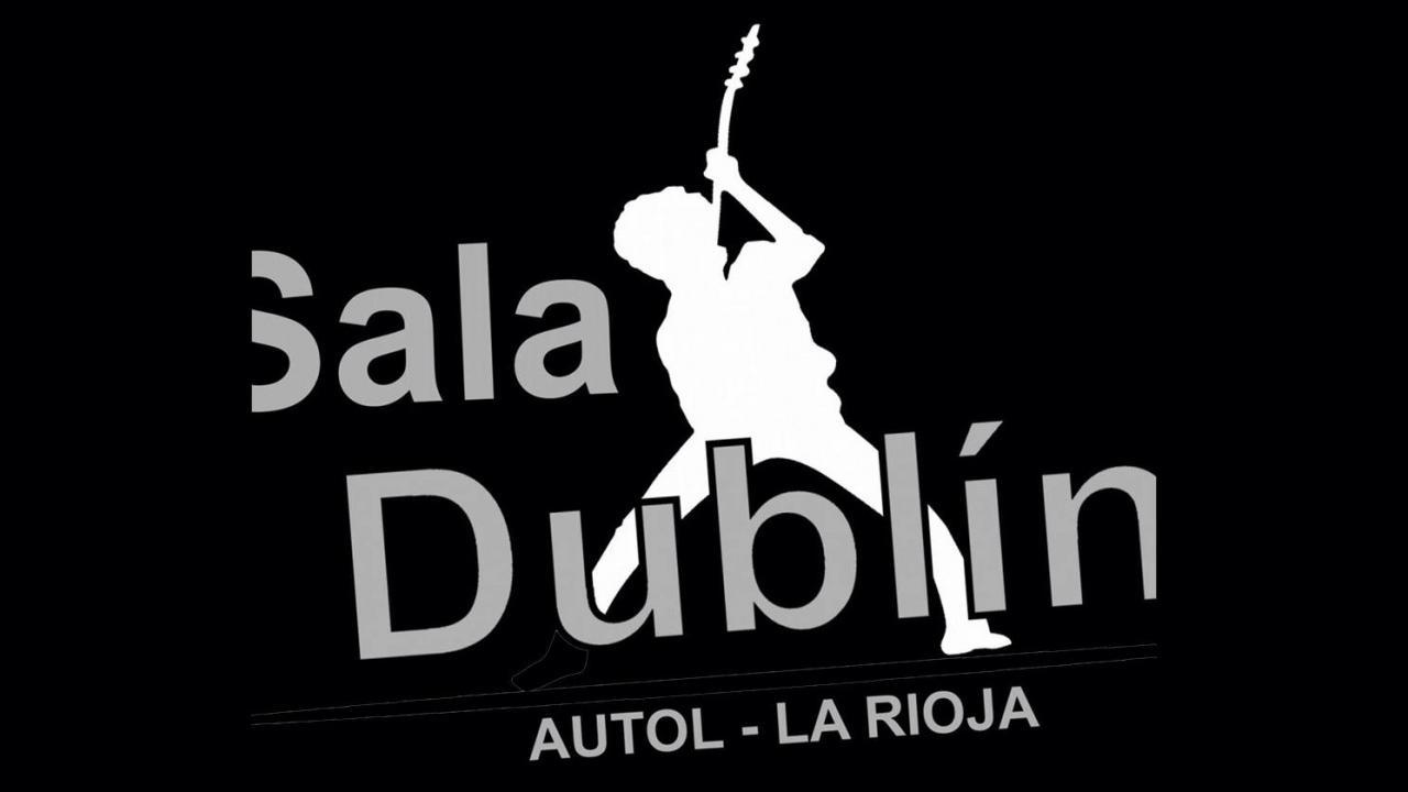 Logo de Sala Dublin