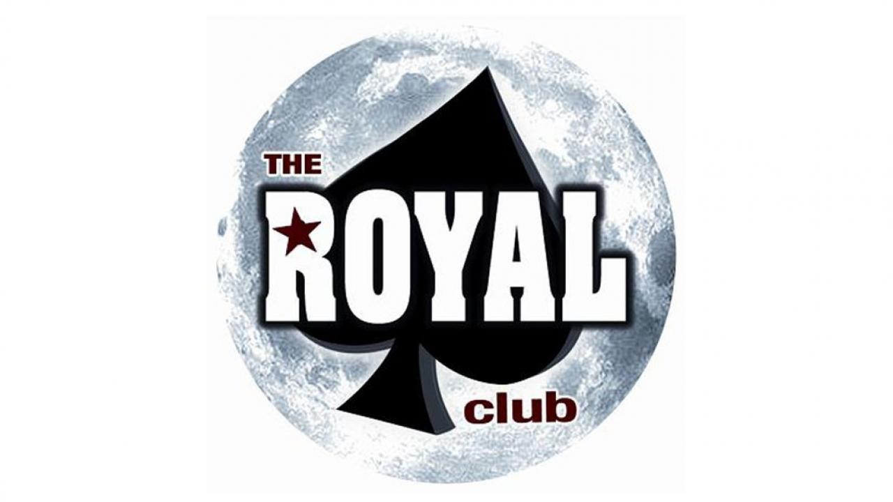 Logo de Sala The Royal Club