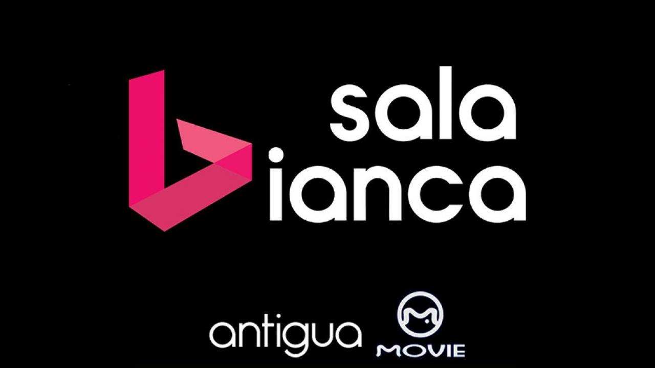 Logo de Discoteca Sala Bianca