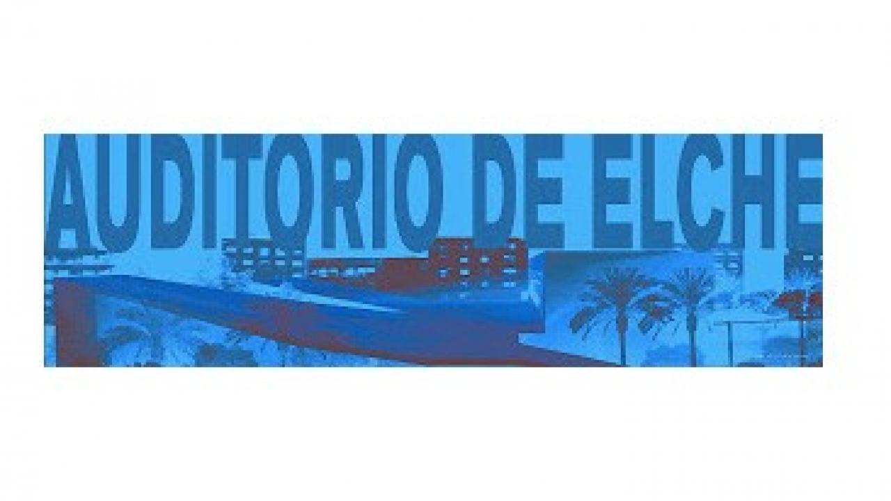 Logo de Auditorio del Parque de La Rotonda