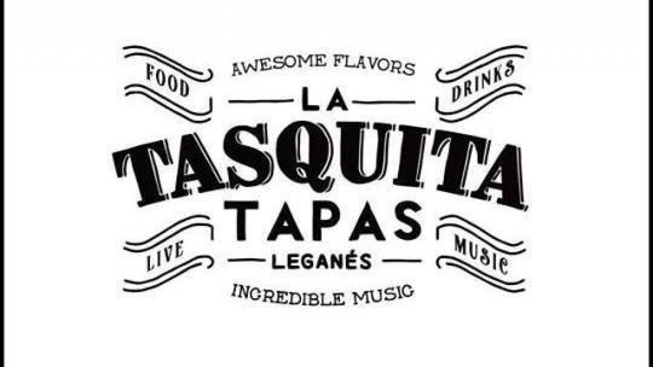 Logo de La Tasquita
