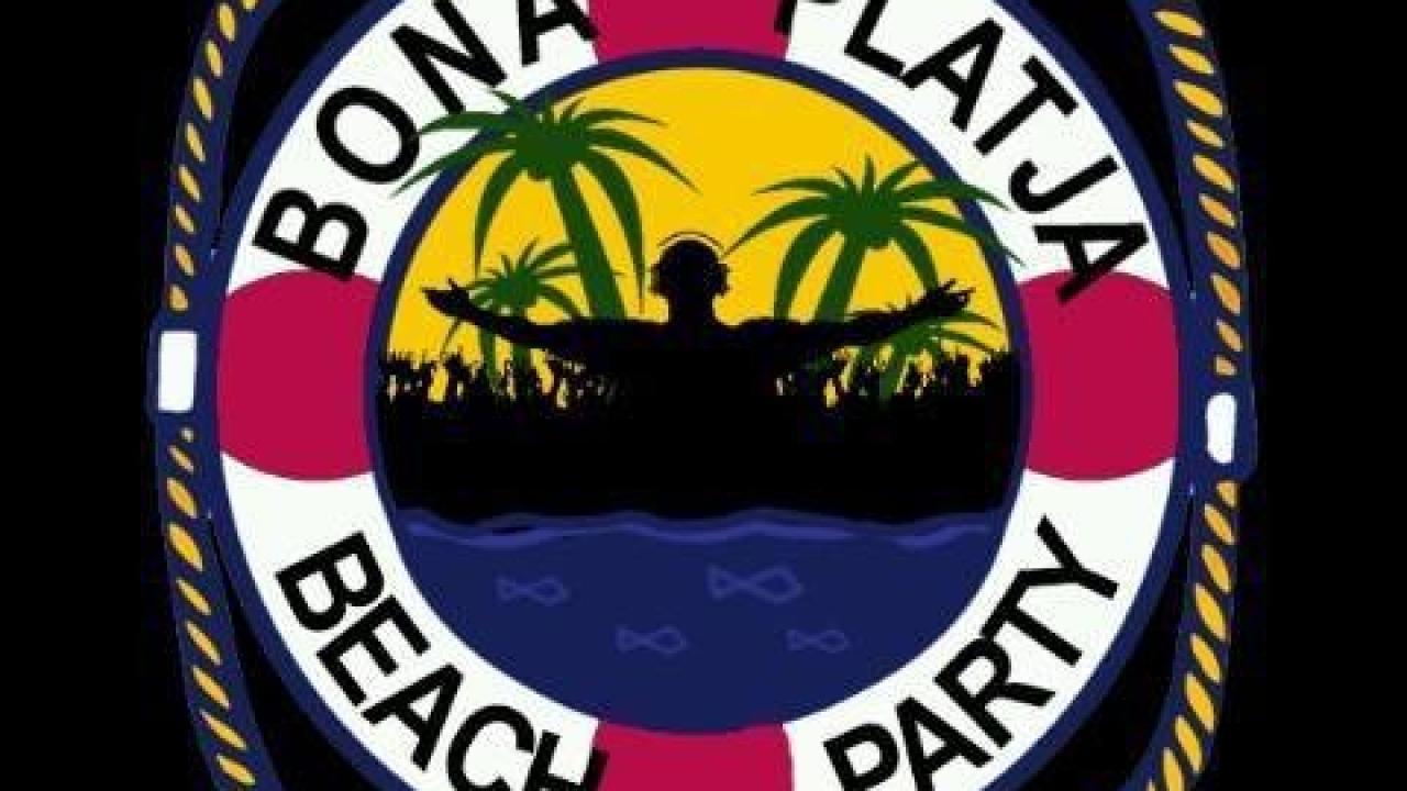 Logo de Bona Platja Beach Club