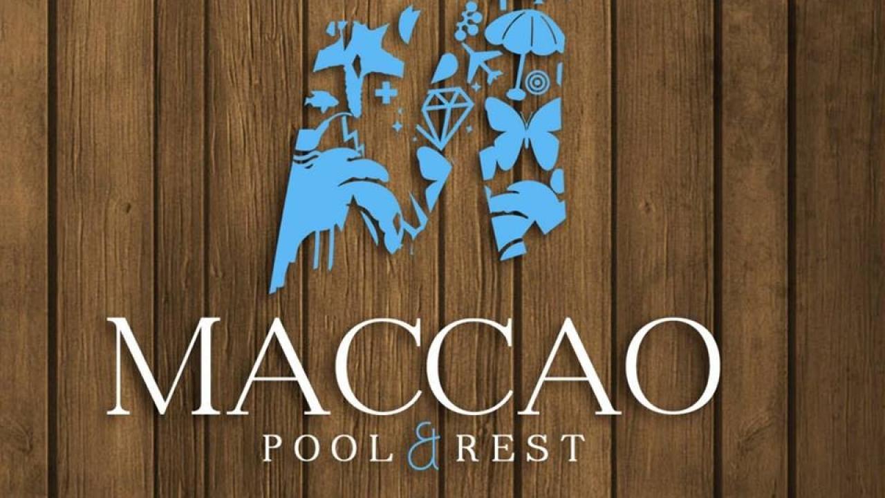 Logo de Maccao