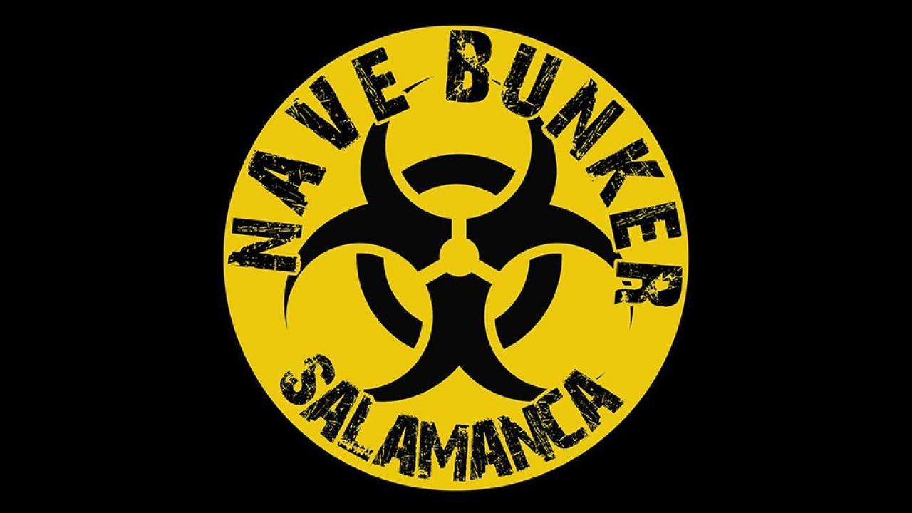 Logo de Asociación Cultural Nave Bunker.