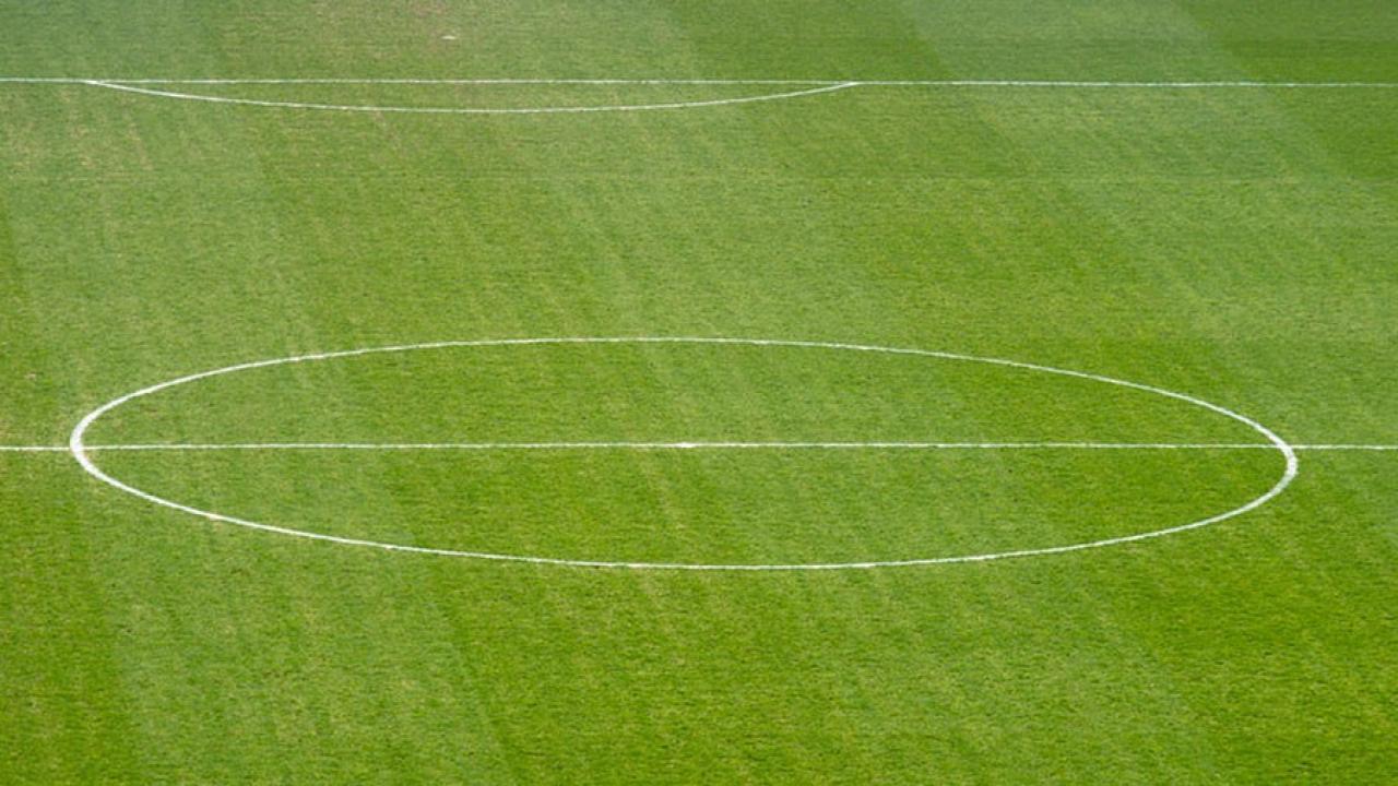 Logo de Campo de Futbol La Aldehuela