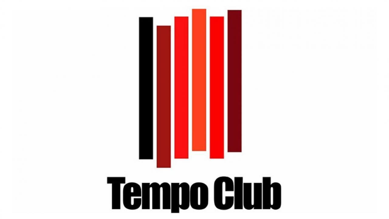 Logo de Tempo Club