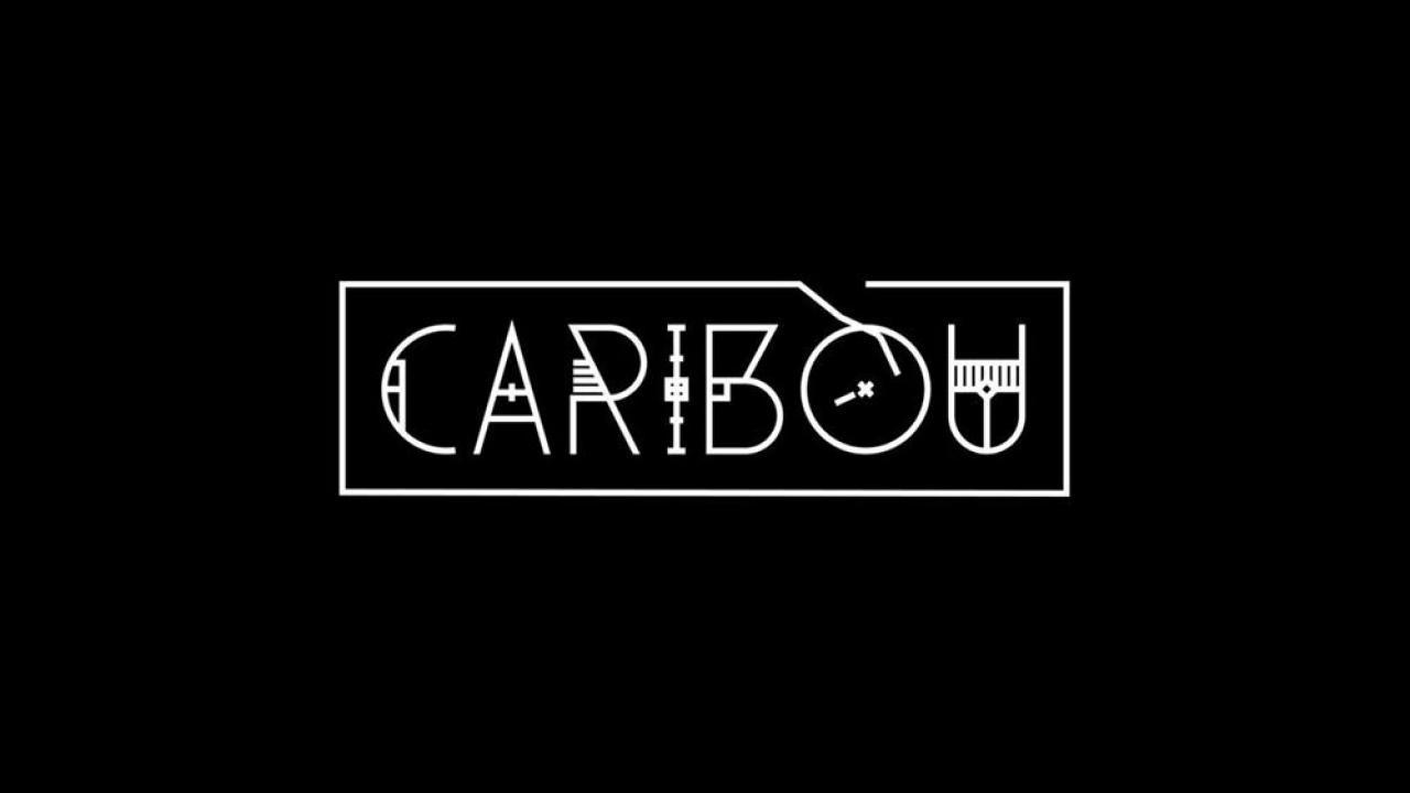 Logo de Sala Caribou
