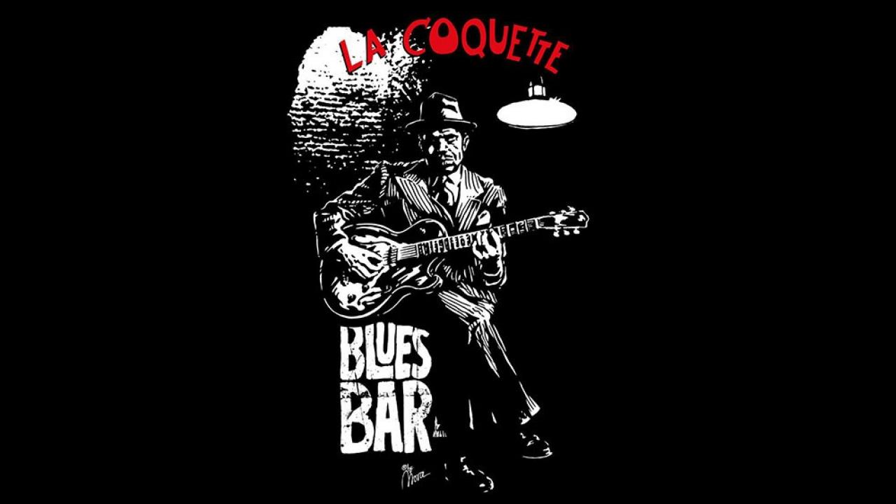 Logo de La Coquette Music Bar