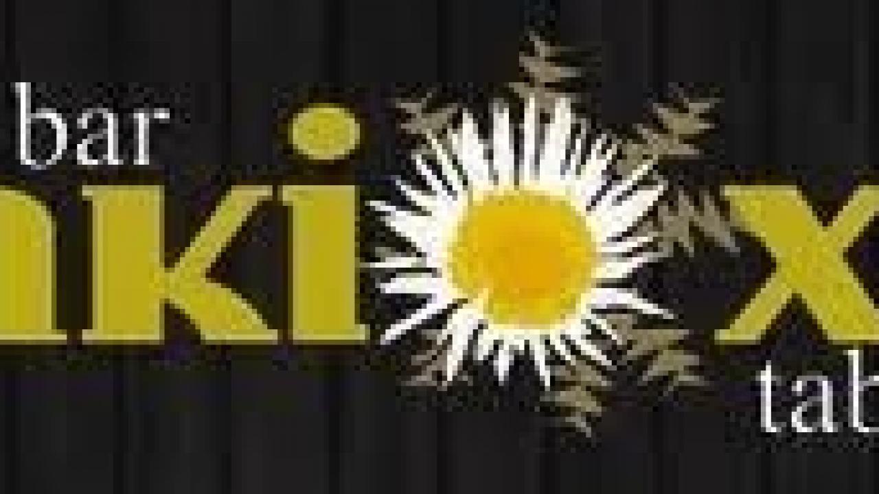 Logo de Onki Xin