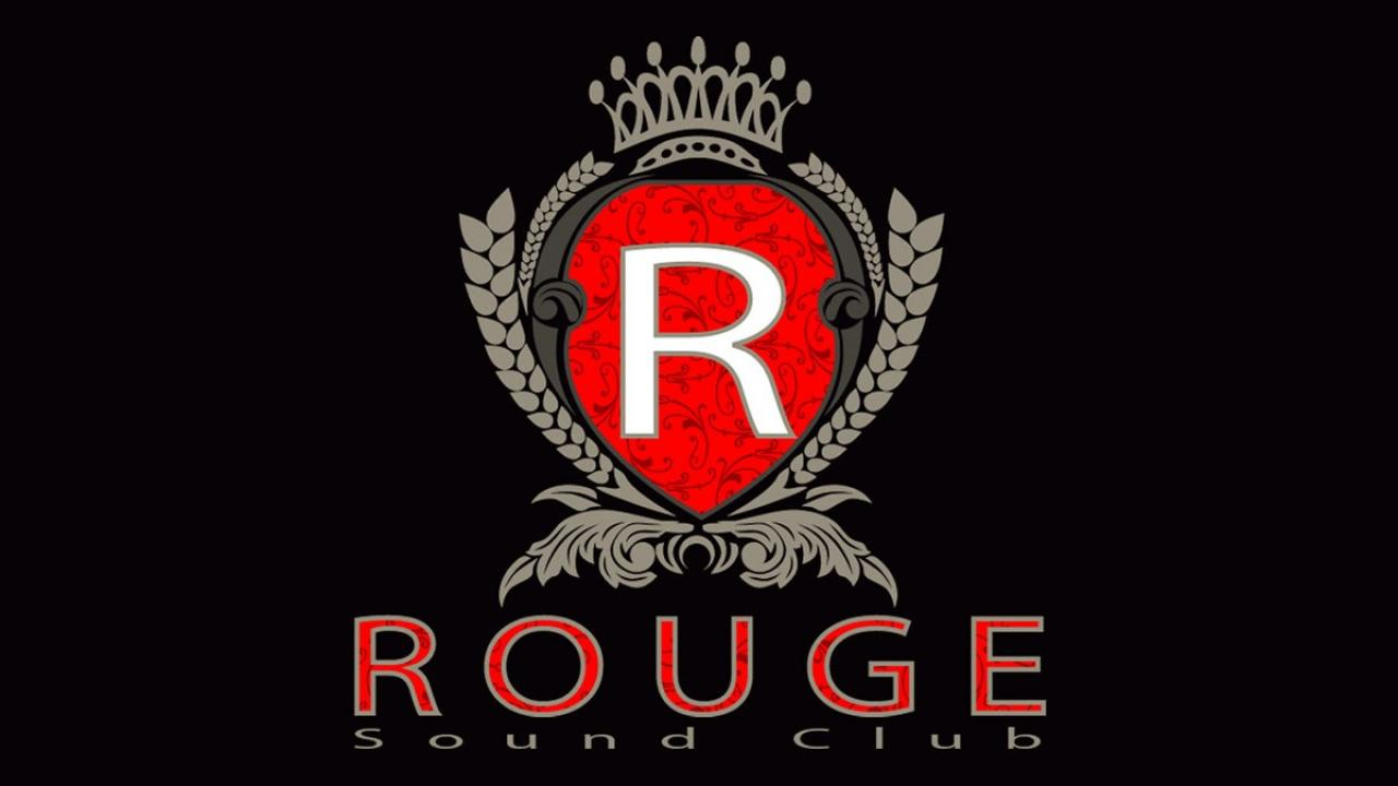 Logo de Sala Rouge Sound Club