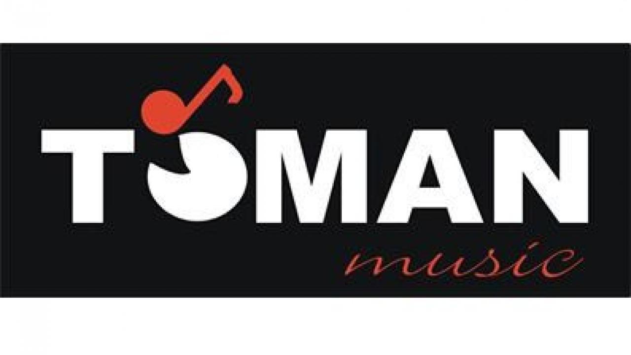 Logo de Sala Toman Music