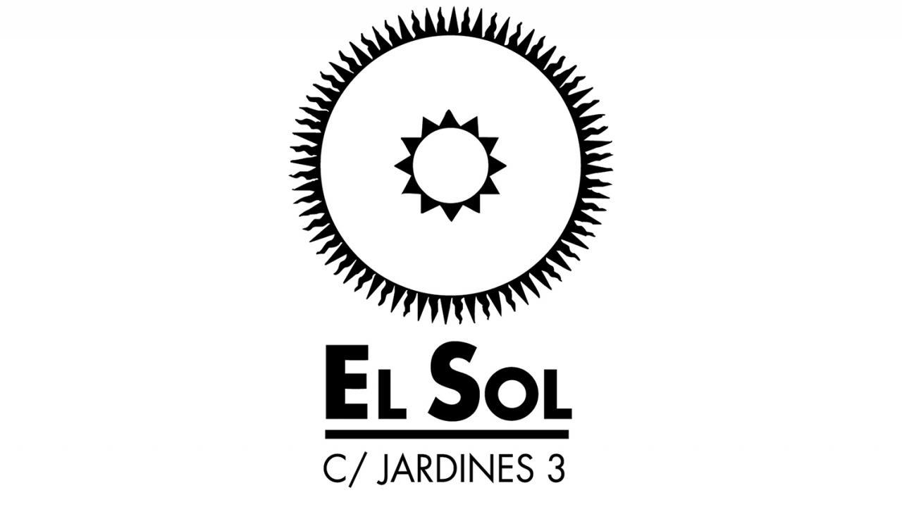 Logo de Sala El Sol