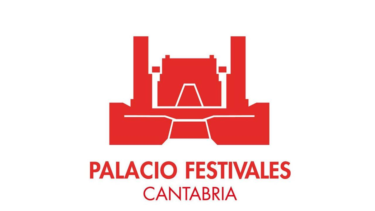 Logo de Palacio de Festivales de Cantabria