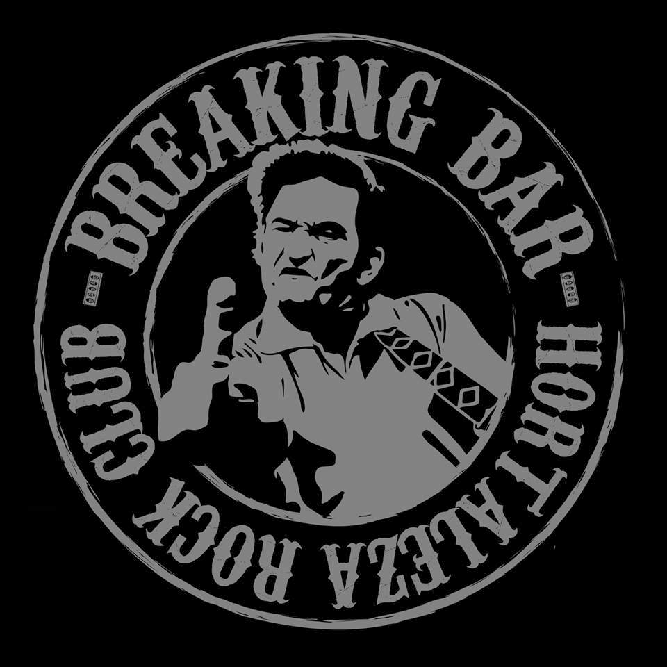 Logo de Breaking Bar