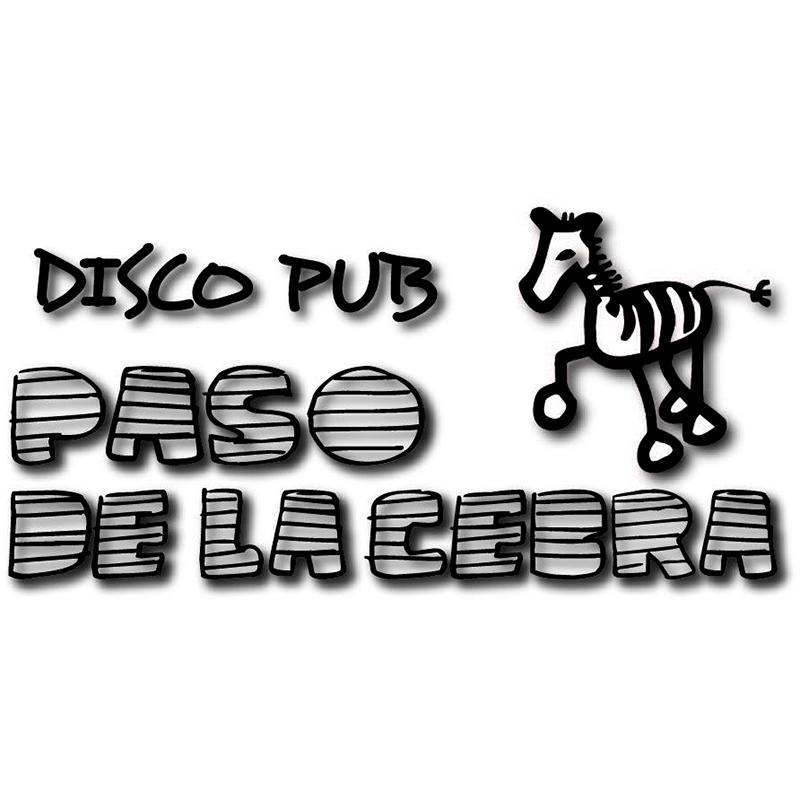 Logo de Paso de la Cebra
