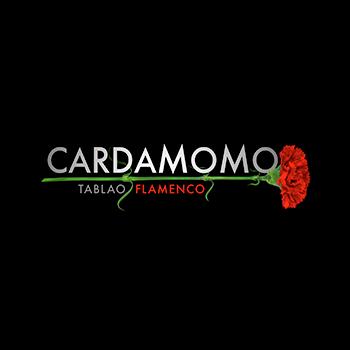 Logo de Cardamomo