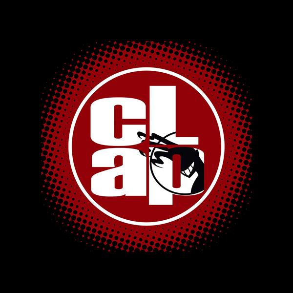 Logo de Sala Clap