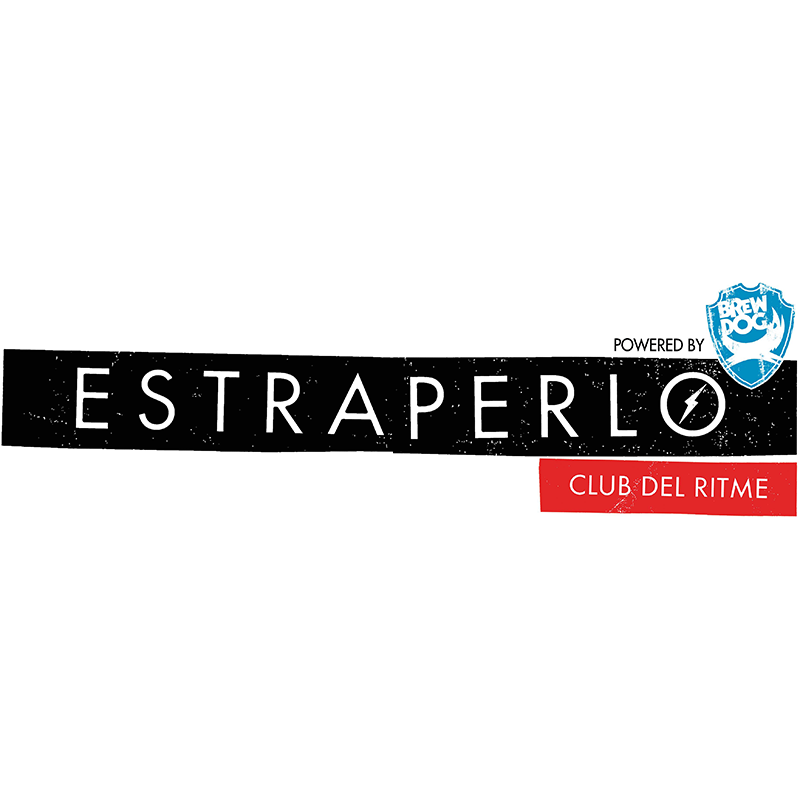Logo de Estraperlo Club del Ritme