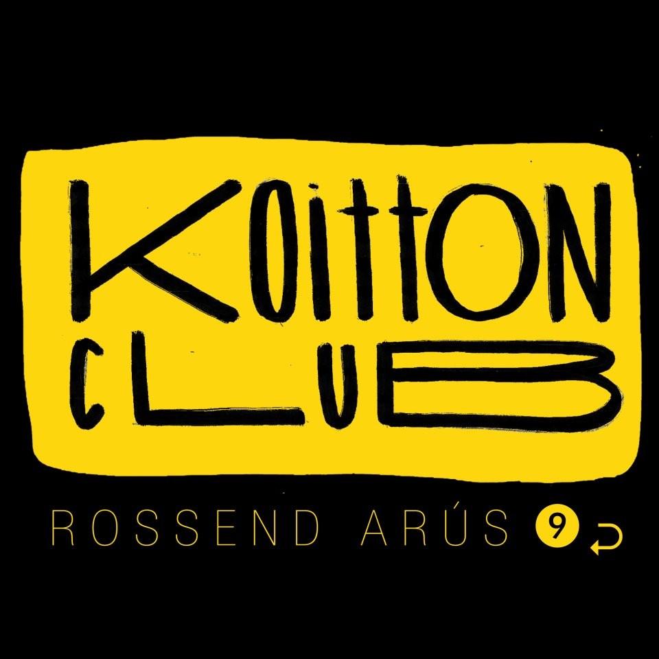 Logo de Koitton Club