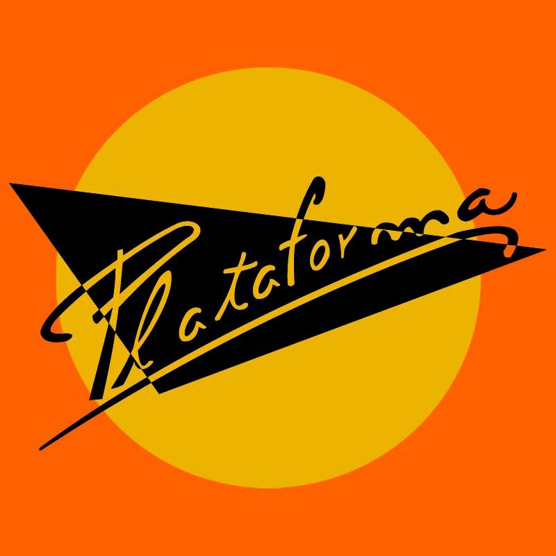Logo de Discoteca Plataforma