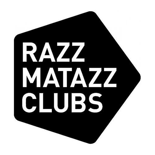 Logo de Sala 3 RazzMatazz