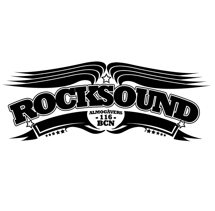 Logo de Rocksound Music Bar