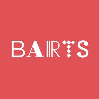 Logo de Sala Barts