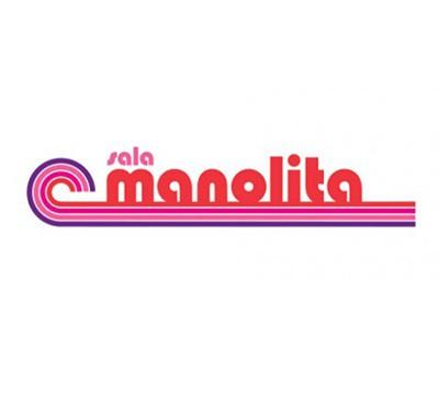 Logo de Sala Manolita