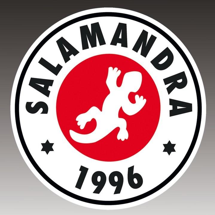Logo de Sala Salamandra 1