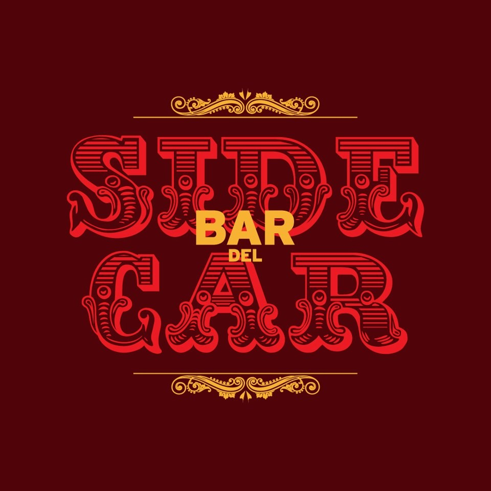 Logo de Sidecar Factory Club