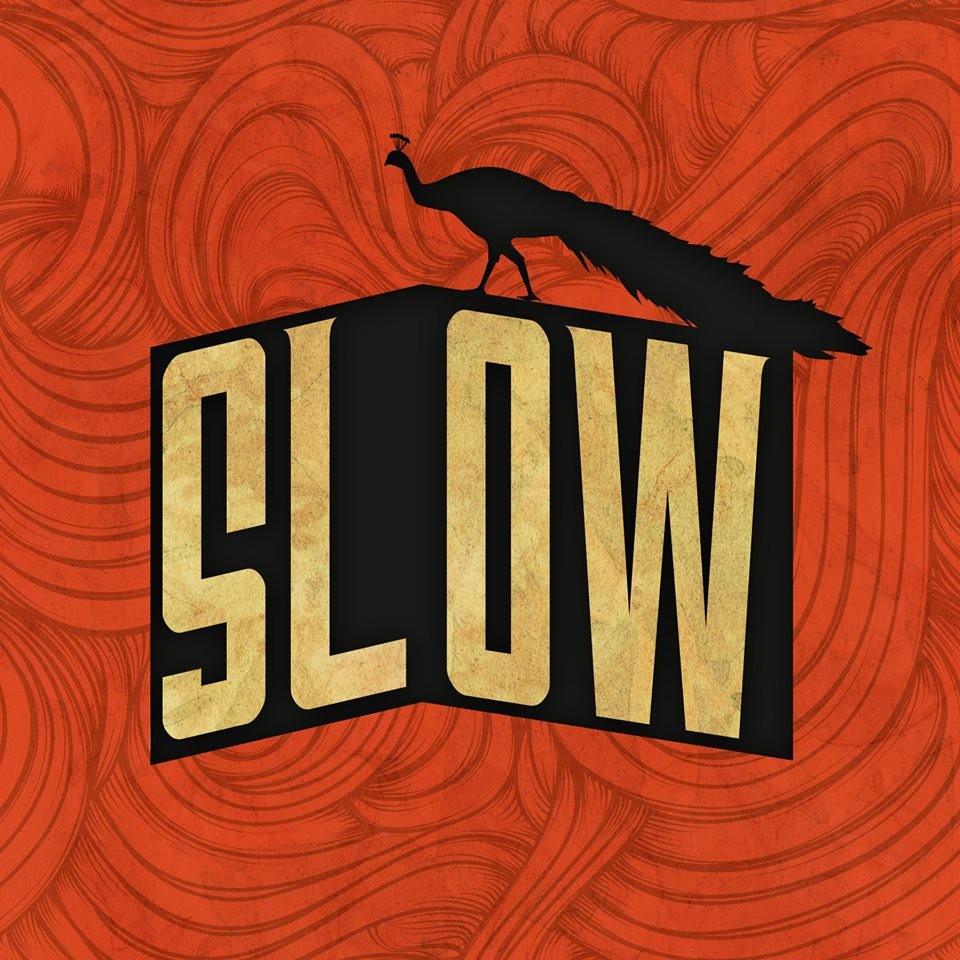 Logo de Slow Barcelona