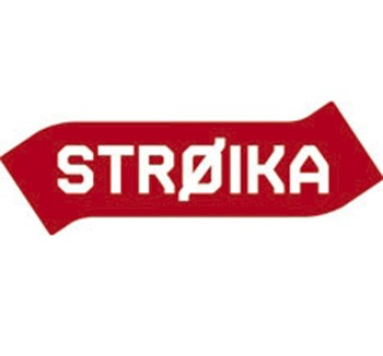 Logo de Stroika
